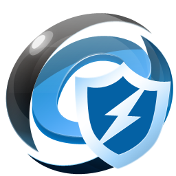 Advanced SystemCare with Antivirus icon