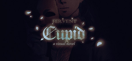 CUPID - A free to play Visual Novel icon