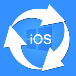 Do Your Data Recovery for iPhone Windows icon