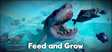 Feed and Grow: Fish icon