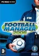 Football Manager 2006 icon