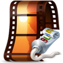 Free AVI MP4 WMV MPEG Video Joiner icon