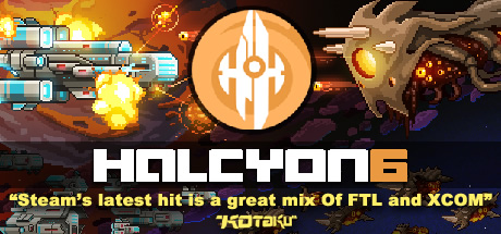 Halcyon 6: Starbase Commander icon