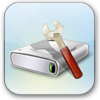 Hard Disk Tune-Up icon