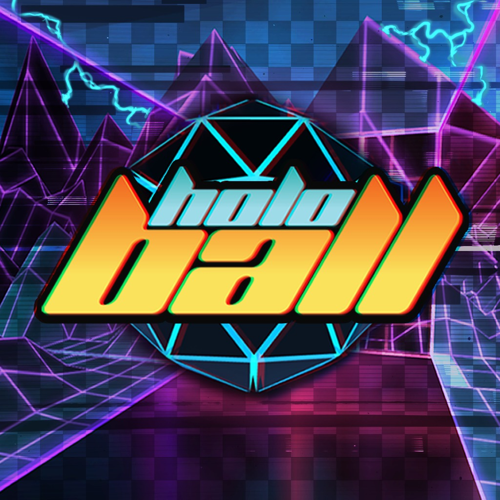 HoloBall PS VR PS4 icon
