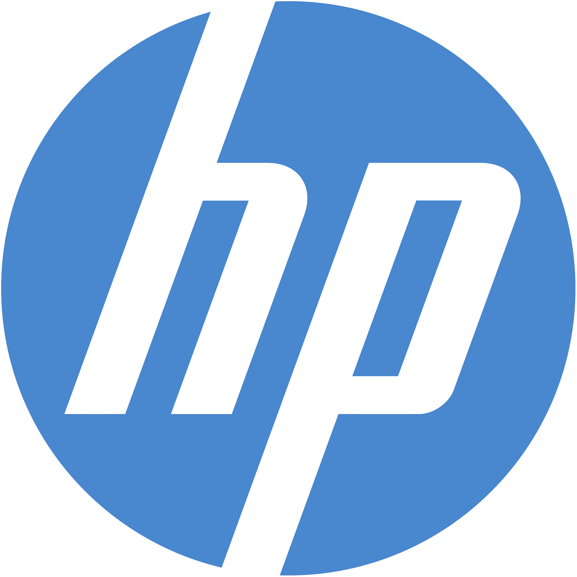 HP Pavilion 27xi 27-inch LED Backlit Monitor drivers icon