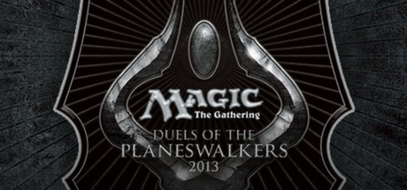 Magic: The Gathering - Duels of the Planeswalkers 2013 icon