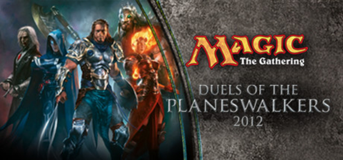 Magic: The Gathering ÔÇö Duels of the Planeswalkers 2012 icon