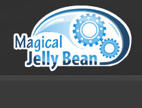 Magical Jelly Bean Keyfinder icon