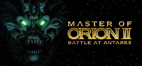 Master of Orion 2 icon