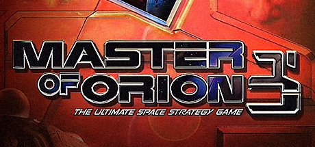 Master of Orion 3 icon