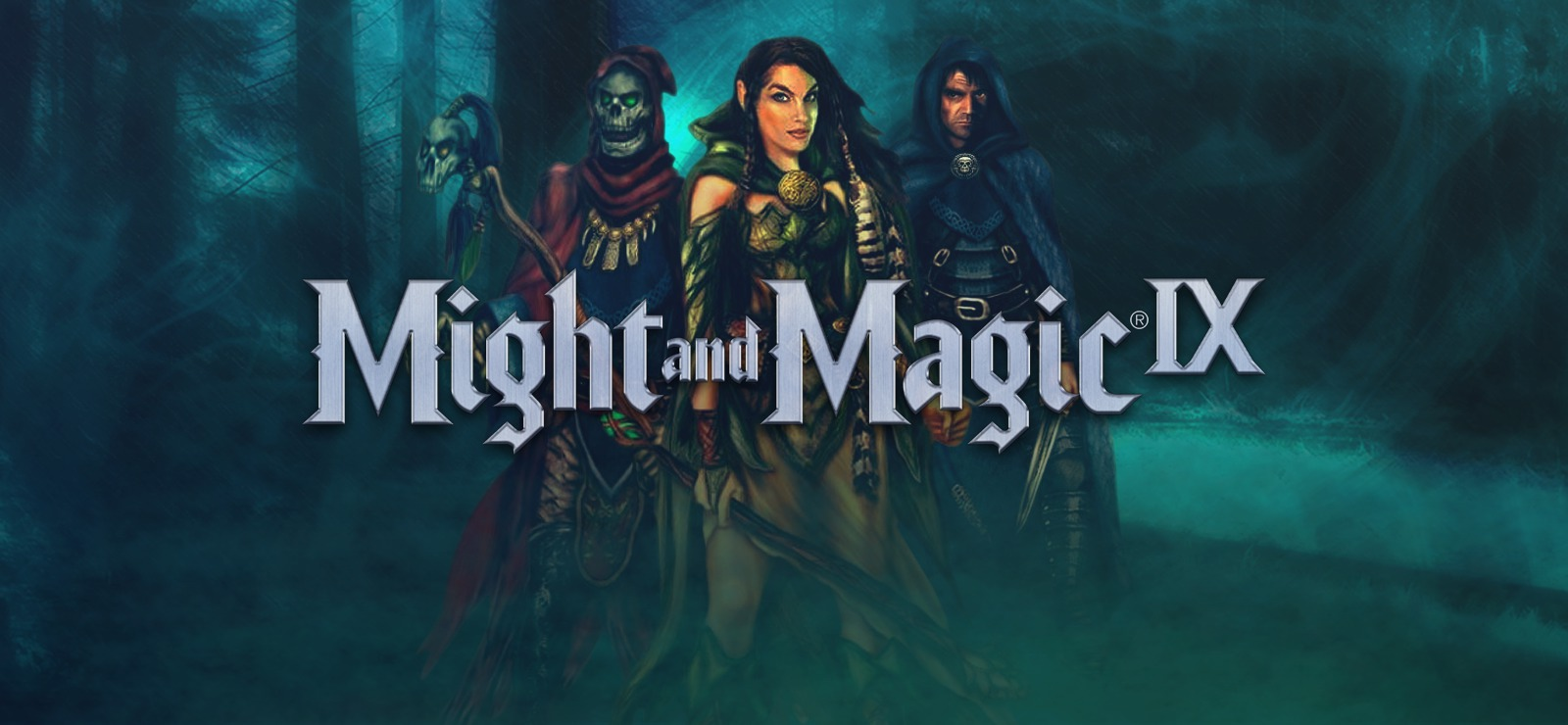 Might And Magic 9 icon