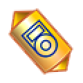 Paragon System Backup icon