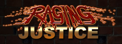 Raging Justice icon