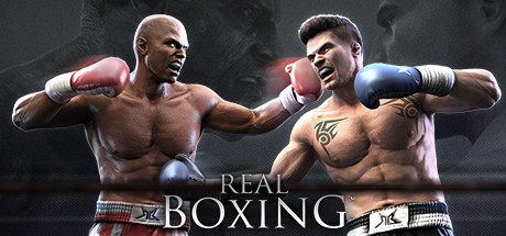 Real Boxing icon