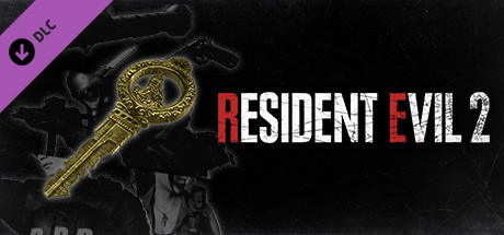RESIDENT EVIL 2 - All In-game Rewards Unlock icon