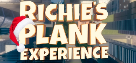 Richie's Plank Experience icon