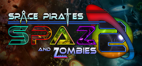 Space Pirates and Zombies 2 icon