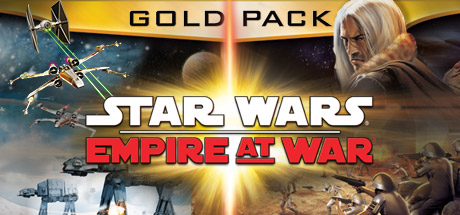 STAR WARS Empire at War: Gold Pack icon
