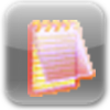 TED Notepad icon