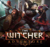 The Witcher Adventure Game icon