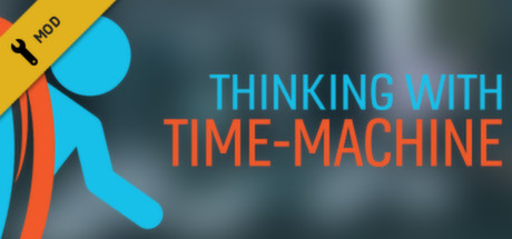 Thinking with Time Machine icon