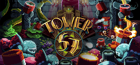 Tower 57 icon