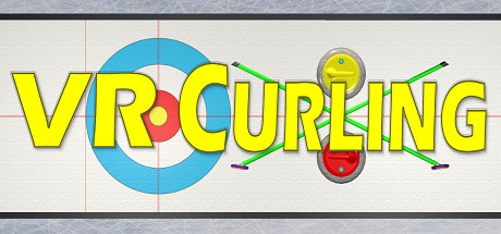 VR Curling icon